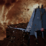 Horde Reinforces The Imperial Thunderpalace!