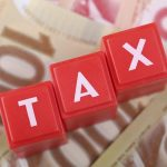 Tax Rate Rises To 45%